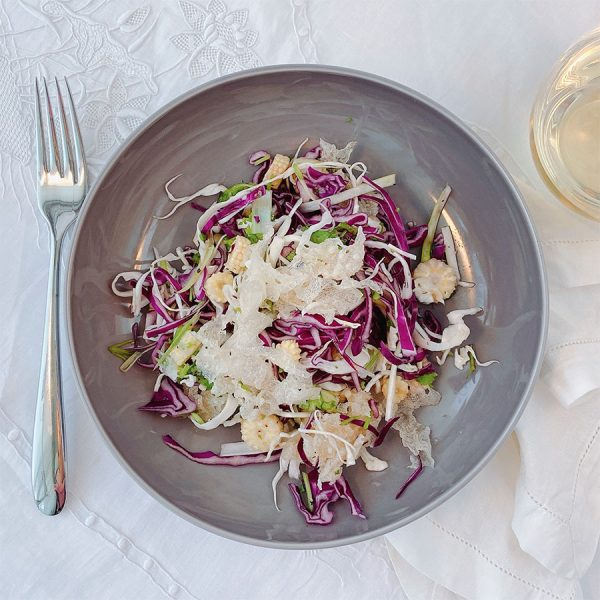 Cambodian Noodle Salad
